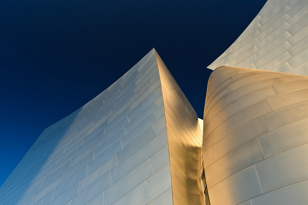 Disney Hall (No. 2)