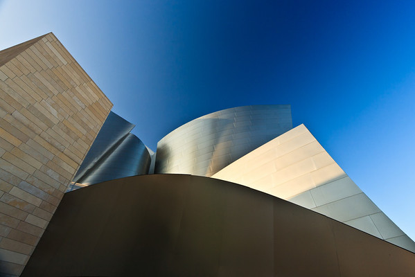 Disney Hall (No. 1)