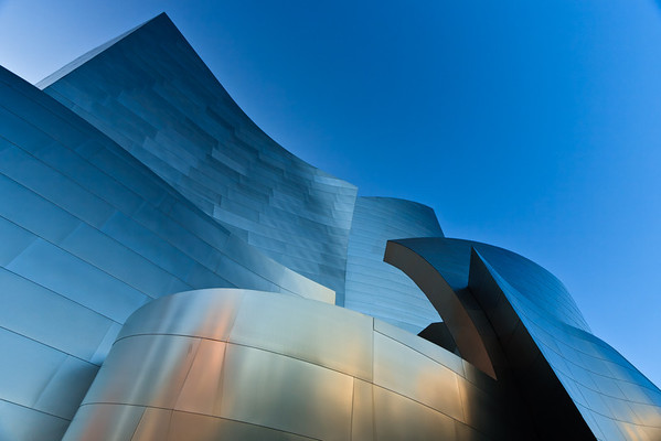 Disney Hall (No. 3)