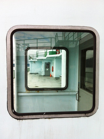 Ferry Windows (No. 2)